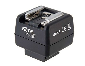 VILTROX FP-5P HOT SHOE ADAPTER