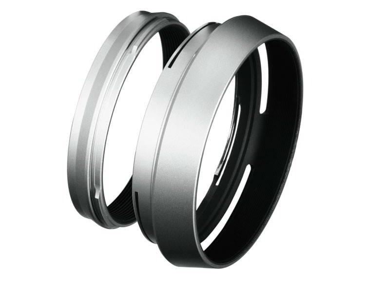 LH-X100 Paraluce X100 Silver