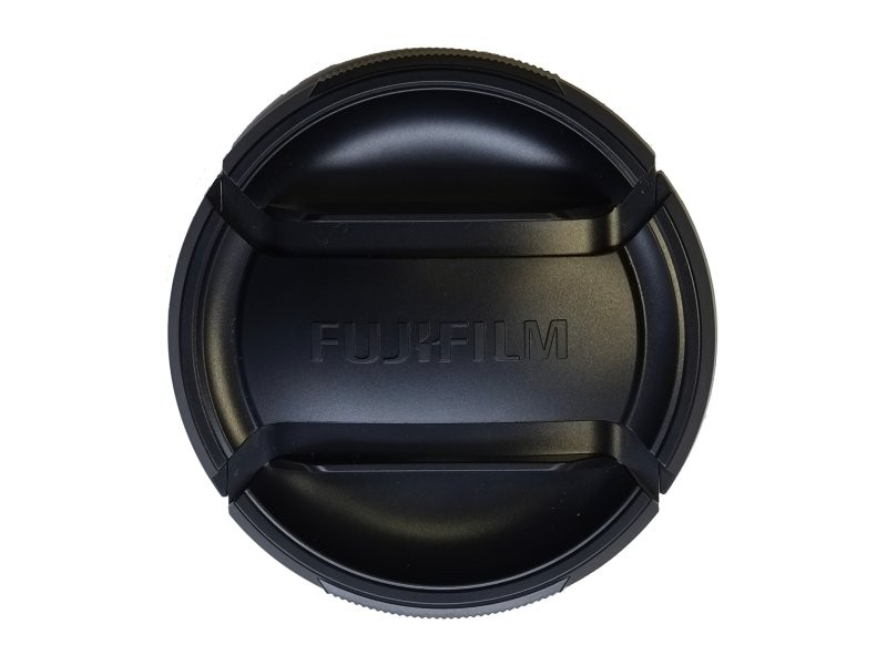 FLCP-67 Tappo ottica diametro 67mm