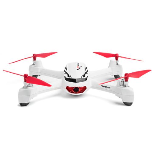 HUBSAN H502E DRONE X4 QUADCOPTER