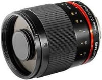 300mm f/6.3 ED UMC CS Fujifilm X Silver