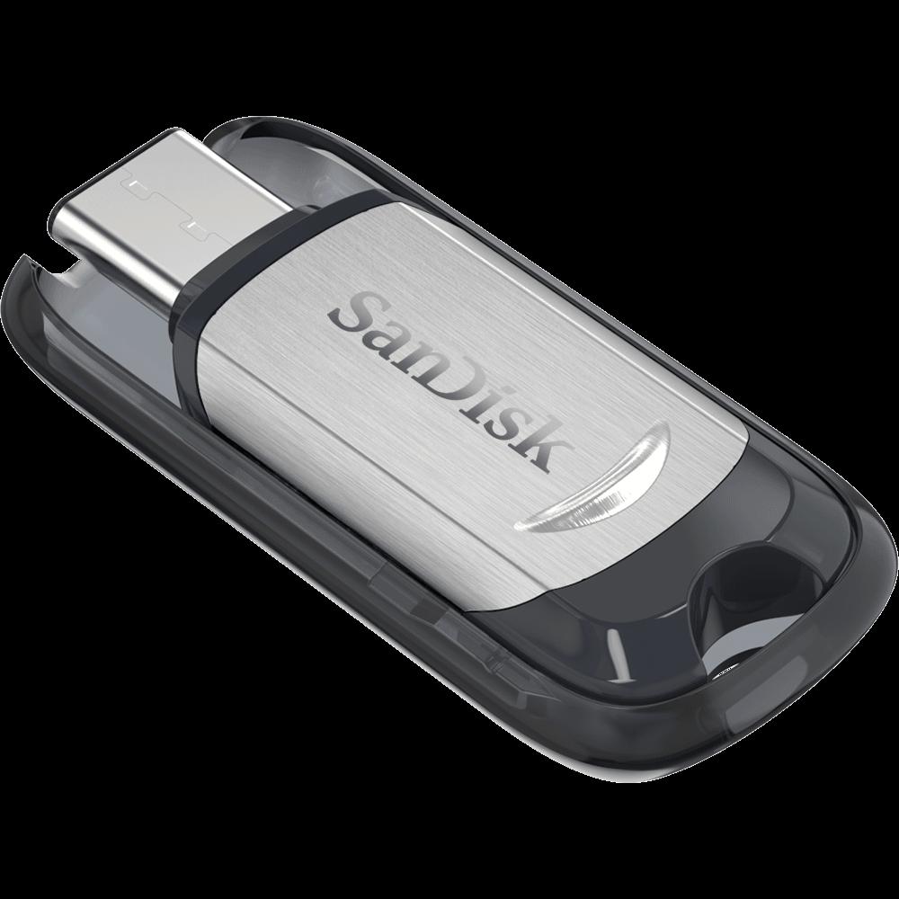 Cruzer Ultra USB Type-C 64GB (150MB/s lettura)