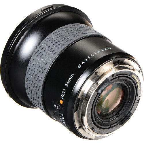 HASSELBLAD OB. HCD 24mm F4.8