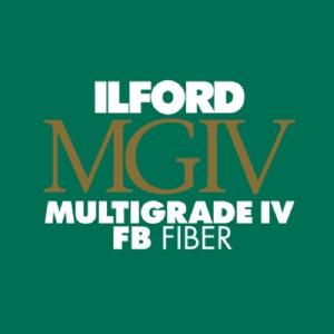 ILFORD M.GRADE IV FB 5K 24X30,5 10