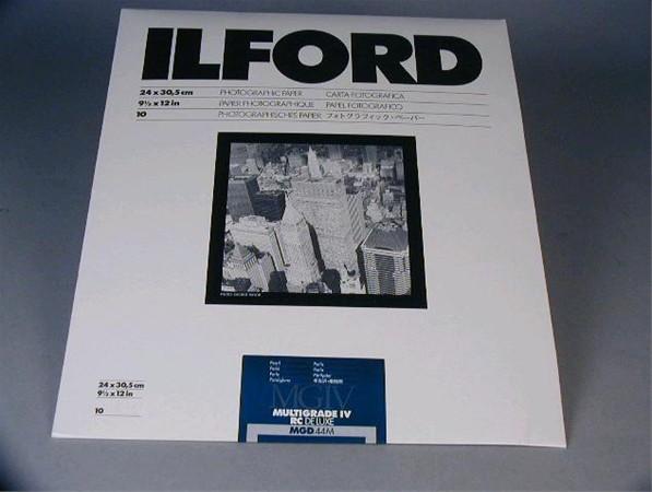 ILFORD M.GRADE IV 44M 24X30,5 10