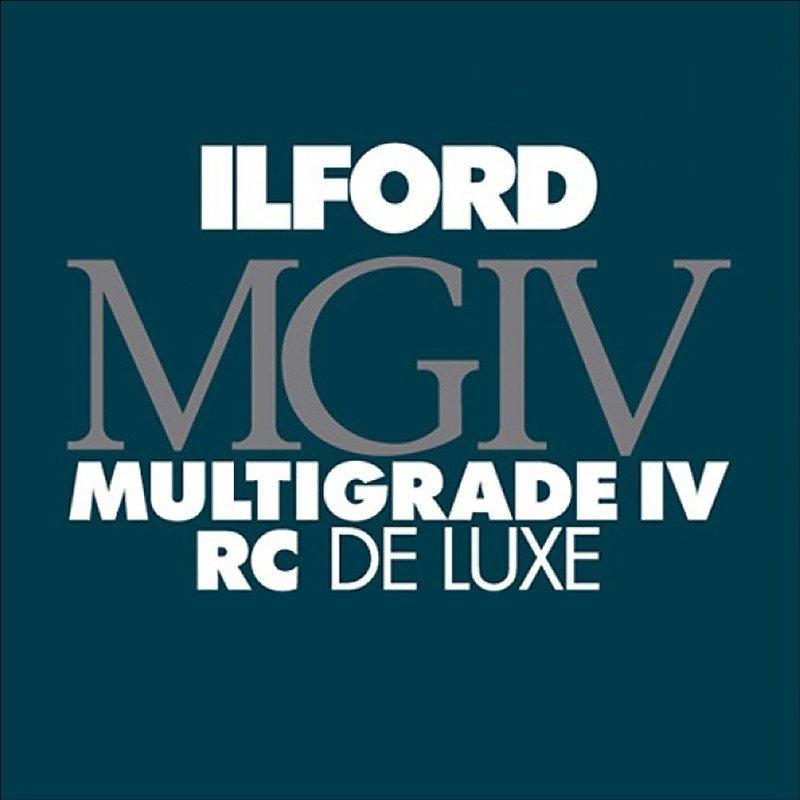ILFORD M.GRADE IV 44M 30,5X40,6 10