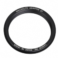Macro Ring Lite-Adapter 67