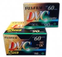 FUJI DVC E-60 ordine minimo 10 pezzi
