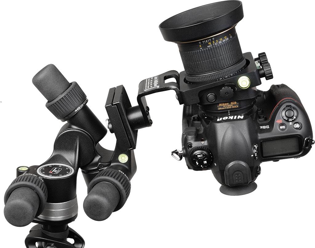 Jumbo MBS Plus per Obiettivi Nikkor Serie PC-E