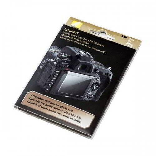 LPG-001 Vetro protettivo per LCD D4s/D810/Df
