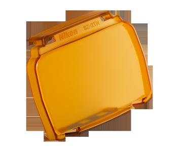 SZ-4TN FILTRO incandescente x SB5000