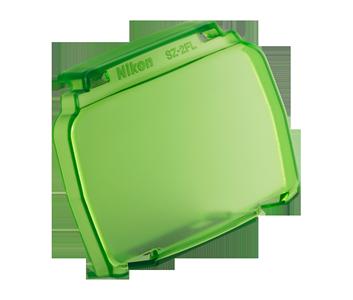 SZ-4FL FILTRO fluorescente x SB5000