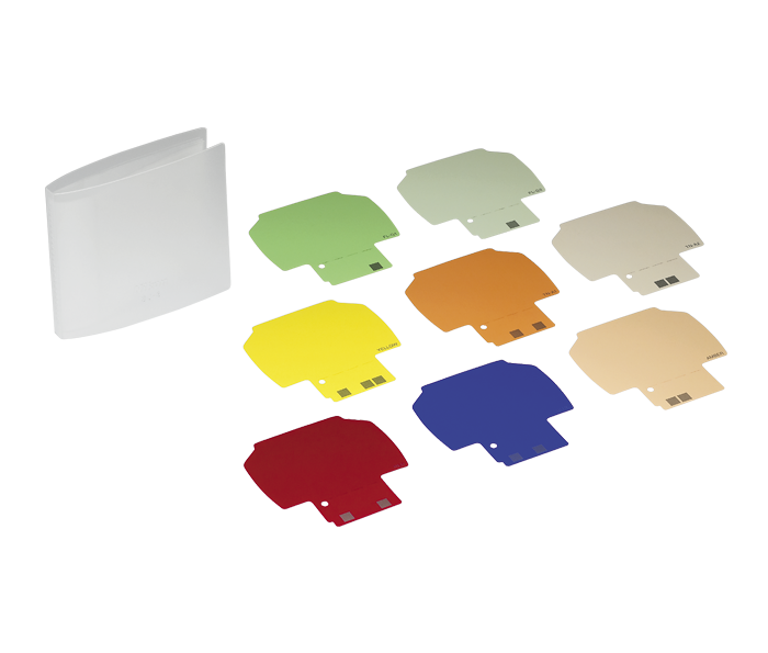 SJ-2 SET Filtri Colorati x SB-200