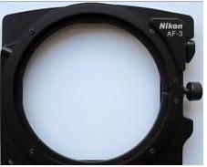 AF-4 Supporto x Filtri in Gelatina 100X100