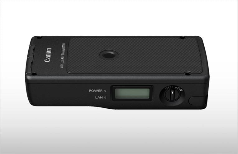 WFT-E7B II WIRELESS FILE TRANSMITTER