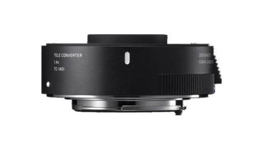 Teleconverter TC-1401, 1.4X AF SIGMA