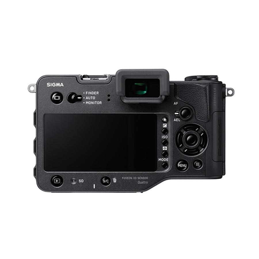 SD Quattro Kit 30mm f/1.4 DC HSM