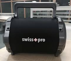 SWISS-PRO OBUS-K1 ALTOPARLANTE BLUETOOTH