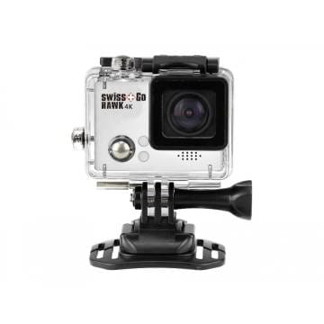 SWISS GO HAWK 16MP WIFI FULLHD 4K ACTION CAM NERA