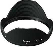Paraluce x obiettivo SIGMA 17-35/2.8-4 EX SIGMA