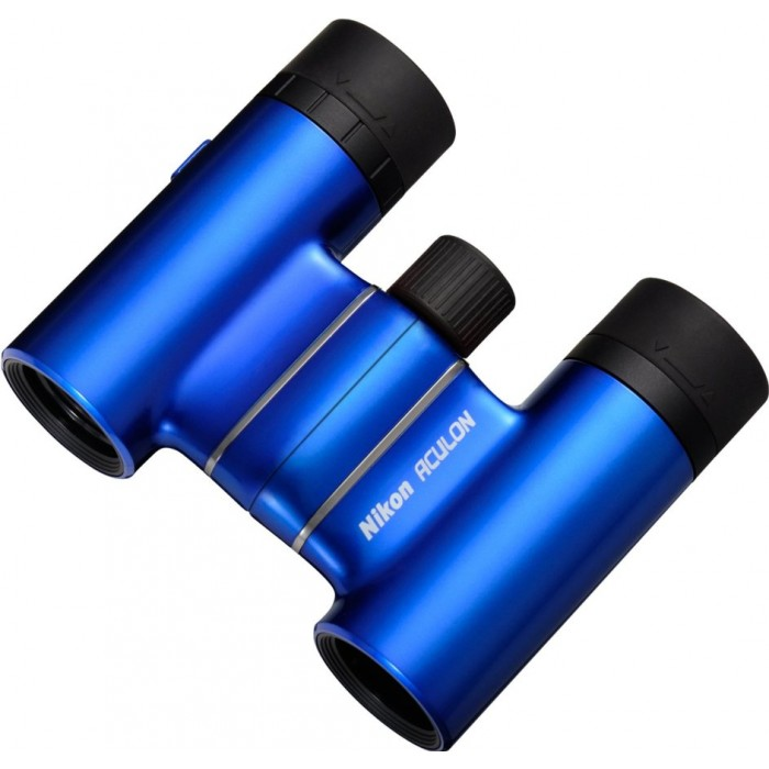 Binocolo Nikon T01 8x21 Blue