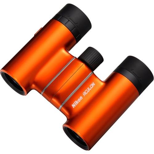 Binocolo Nikon T01 8x21 Orange
