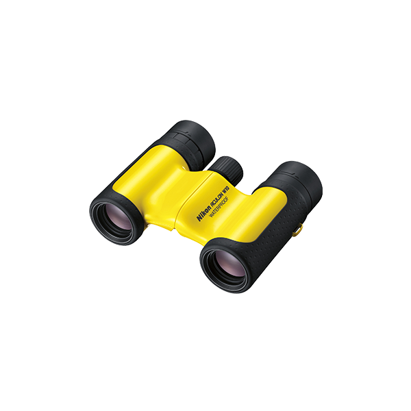 Binocolo Aculon W10 8x21 Yellow