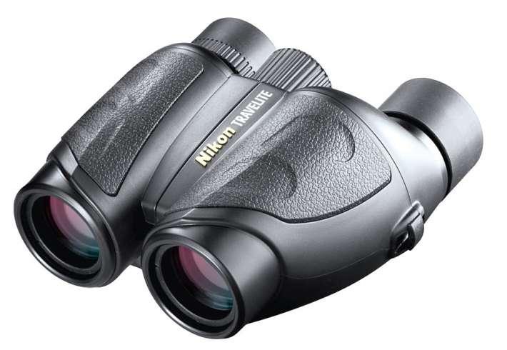 Binocolo Nikon 10x25  Travelite V EX