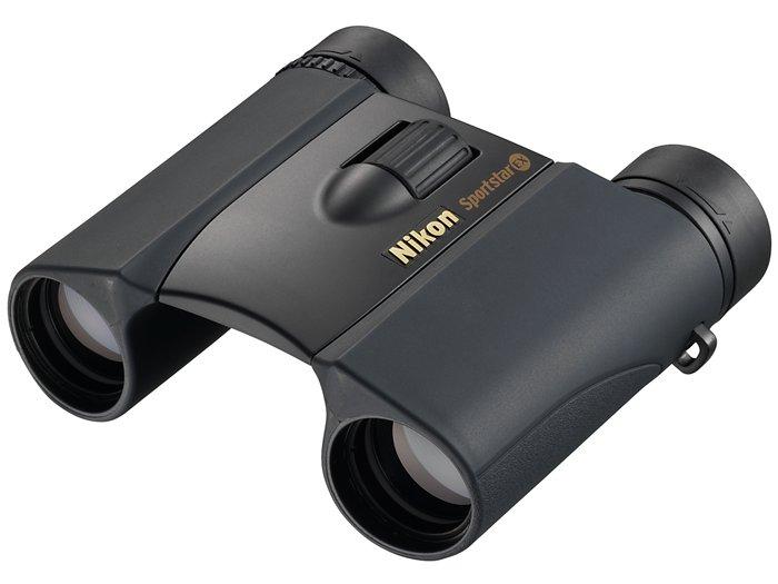 Binocolo Nikon 8x25 DCF Sportstar IV EX