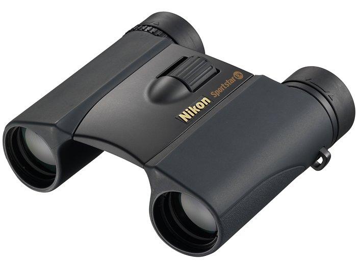 Binocolo Nikon 10x25  DCF Sportstar IV EX