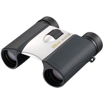 Binocolo Nikon 10x25  DCF Sportstar IV EX Silver