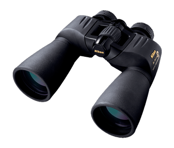 Binocolo Nikon 12x50 CF Action EX