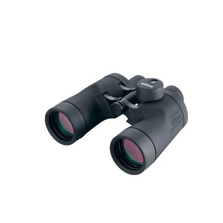 Binocolo Nikon 7x50 IF WP compas