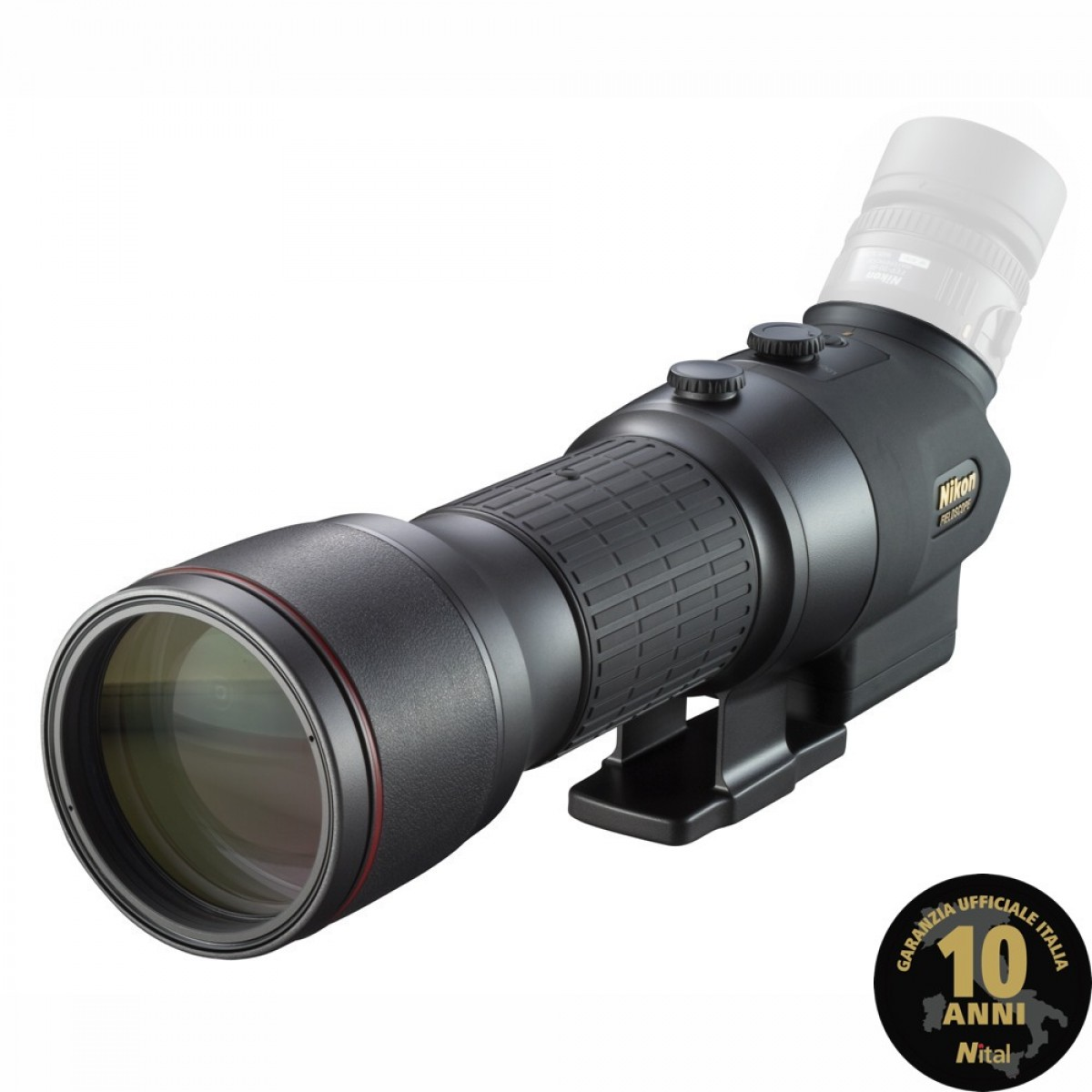 Field Scope EDG 85 A corpo