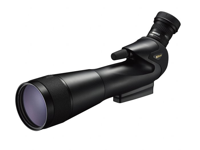 Field Scope PROSTAFF 5 - 82mm AN