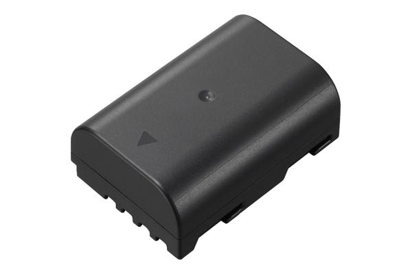 Batteria al litio ricaricabile per GH3/GH4 BLF19