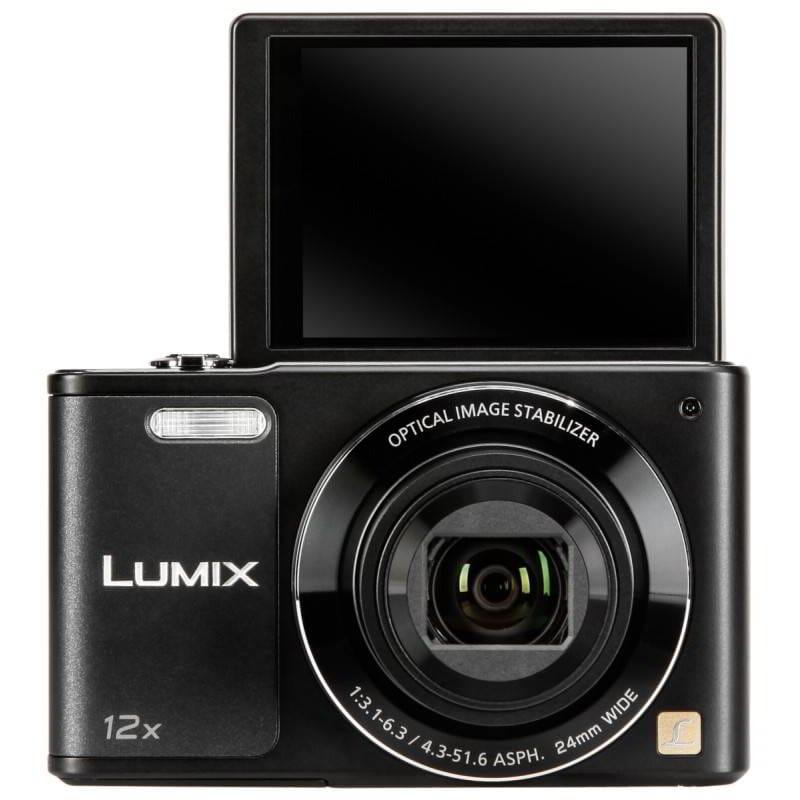 LUMIX SZ10 BLACK