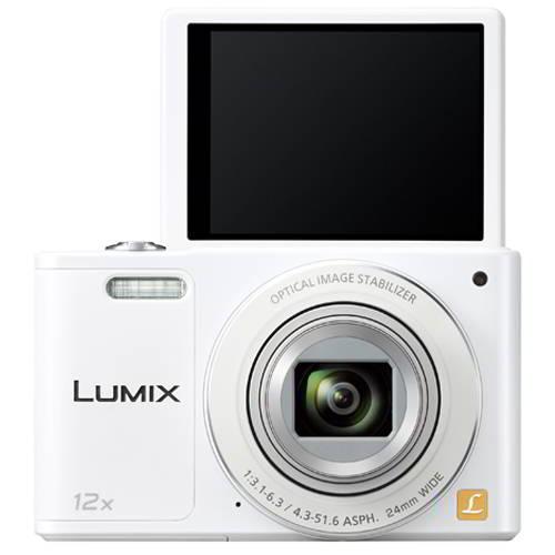 LUMIX SZ10 WHITE