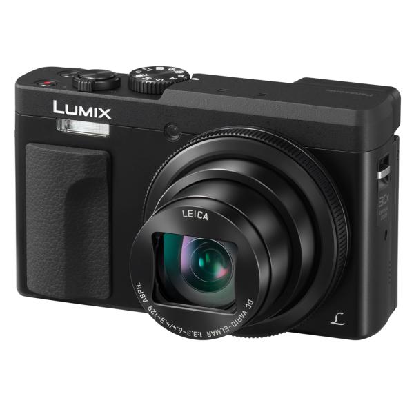 LUMIX TZ90 BLACK