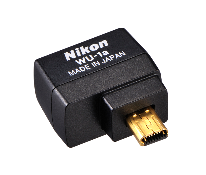 WU-1A Trasmettitore Wireless