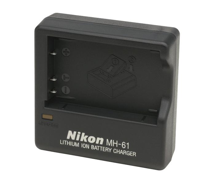 MH-61 Caricabatterie x EN-EL5