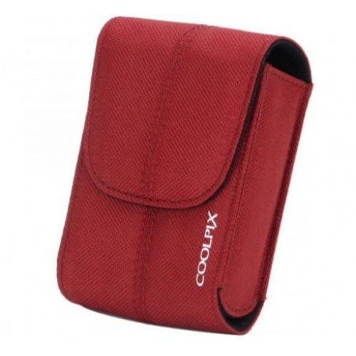 CS-L02 Custodia red per Coolpix serie L