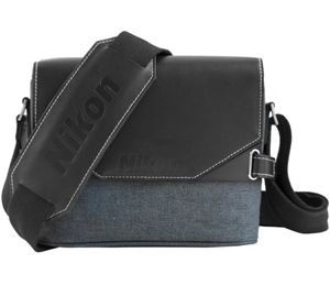 CS-P12 premium bag (Bridge, Nikon1)