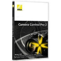 SW Nikon Camera Control PRO 2 UPGRADE
