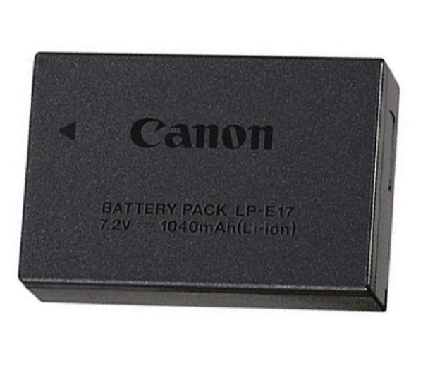 LP-E17 CANON 750D/760D/eos rp