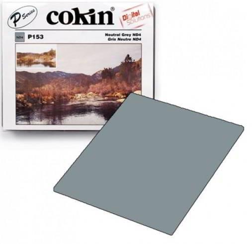 COKIN P153 GRIGIO ND4