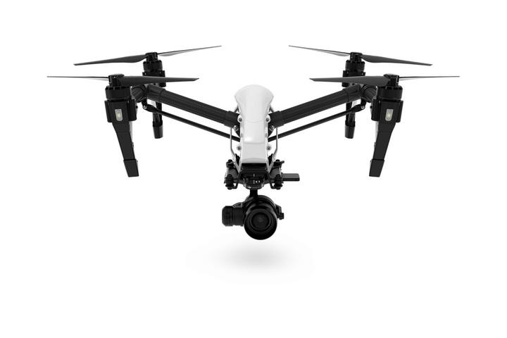 INSPIRE-1 RAW, Drone + Licenza e Cendence, senza videocamera
