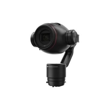 DJI OSMO+ (Zenmuse X3 Zoom),Impugnatura stabilizzata con foto/videocamera