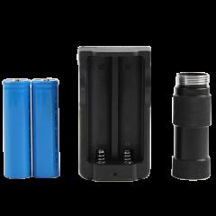 Batterie di scorta per MGV2 e MG Lite
