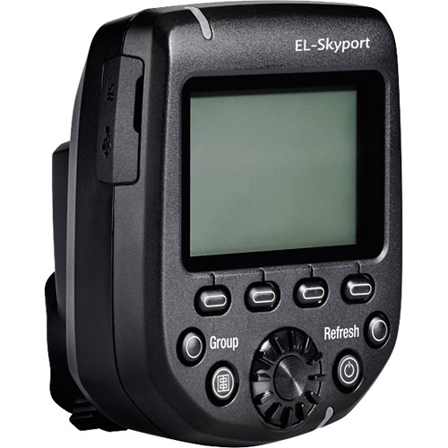 EL-SKYPORT Transmitter Plus HS for SONY